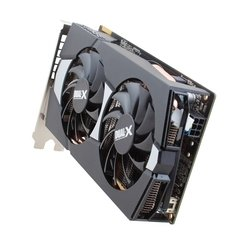 Sapphire Radeon R9 270 920Mhz PCI-E 3.0 2048Mb 5600Mhz 256 bit 2xDVI HDMI HDCP OEM