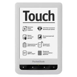 PocketBook Touch 622 (черно-белый)