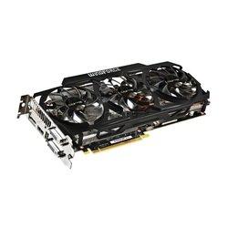 GIGABYTE GeForce GTX 780 Ti 1020Mhz PCI-E 3.0 3072Mb 7000Mhz 384 bit 2xDVI HDMI HDCP RTL