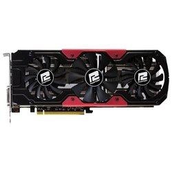 PowerColor Radeon R9 270X 1150Mhz PCI-E 3.0 2048Mb 5600Mhz 256 bit 2xDVI HDMI HDCP