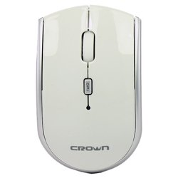 crown cmm-906w white usb