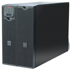 apc by schneider electric smart-ups rt 10,000va 230v no batteries for
