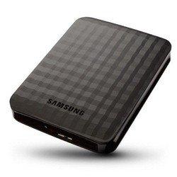 Samsung STSHX-M500TCB 500 Gb M3 USB 3.0 HDD 2.5 (черный)