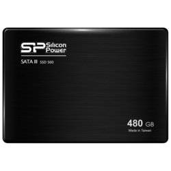 ��������� silicon power slim s60 480gb