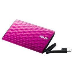ASUS KR External HDD 500GB (розовый)