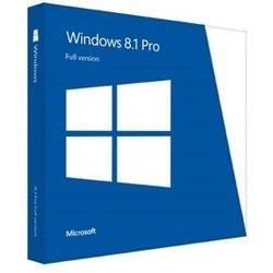 Операционная система Microsoft Windows 8.1 Professional GGK 64Bit Russian (4YR-00162)