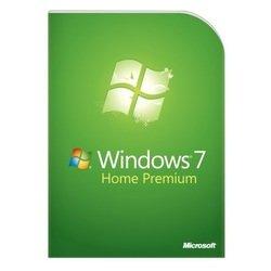 Операционная система Microsoft Windows 7 Home Premium SP1 32-bit Russian (GFC-02749)