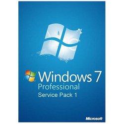 Операционная система Microsoft Windows 7 Professional SP1 64-bit English (FQC-08289)
