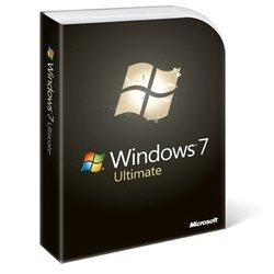 Операционная система Microsoft Windows 7 Ultimate SP1 64-bit Russian (GLC-02395)