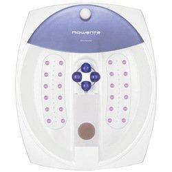 Гидромассажная ванночка для ног (ROWENTA TS 5511 Fitspa) (сиреневый)