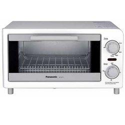 Мини печь Panasonic NT-GT1WTQ (9л, белый)