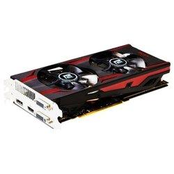 PowerColor Radeon R9 270X 1060Mhz PCI-E 3.0 2048Mb 5700Mhz 256 bit 2xDVI HDMI HDCP