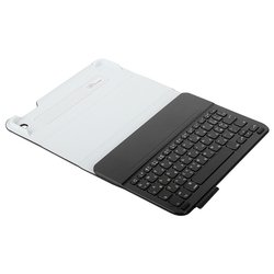 Logitech Ultrathin Keyboard Folio Black Bluetooth