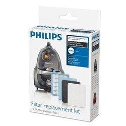 Набор фильтров для пылесосов Philips PowerPro Active и PowerPro Compact (FC 8058/01)
