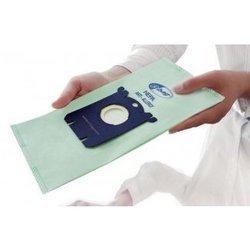 Мешок для сбора пыли для пылесосов Philips, Electrolux, Volta, Tornado, AEG-Electrolux (S-bag HEPA Anti-Allergy FC 8022/04)