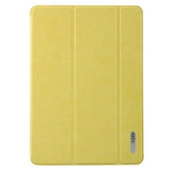 Чехол-книжка для Apple iPad mini (Baseus Folio Case LTAPMINI2-SL06) (зеленый)