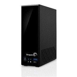 Seagate STBM2000700 2Tb USB 3.0 HDD 3.5 (черный)