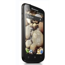 lenovo ideaphone a800 (черный) :