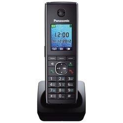 Panasonic KX-TGA855 (черный)