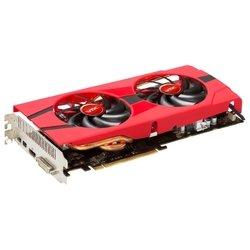 VTX3D Radeon R9 280X 850Mhz PCI-E 3.0 3072Mb 6000Mhz 384 bit DVI HDMI HDCP