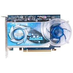 HIS Radeon R7 250 1000Mhz PCI-E 3.0 1024Mb 4600Mhz 128 bit DVI HDMI HDCP IceQ
