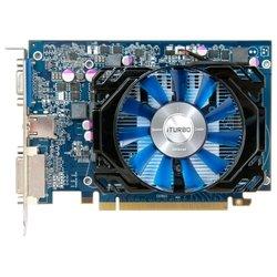 HIS Radeon R7 250 1000Mhz PCI-E 3.0 1024Mb 4600Mhz 128 bit DVI HDMI HDCP