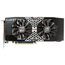 HIS Radeon R9 270X 1000Mhz PCI-E 3.0 2048Mb 5600Mhz 256 bit 2xDVI HDMI HDCP IceQ X