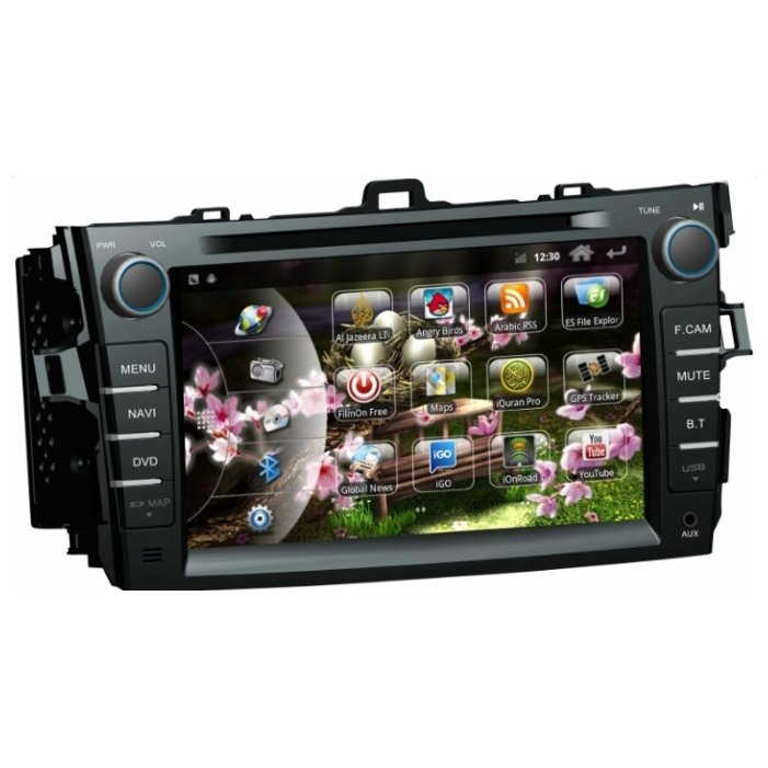 Car Android Player Price In Pakistan