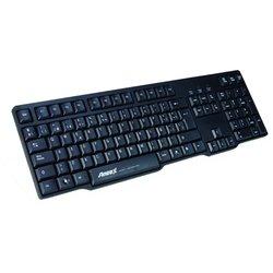 Aneex E-K719 Black USB