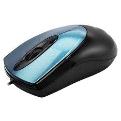 Aneex E-M231 Blue-Black USB