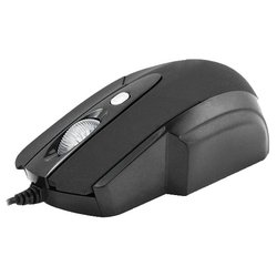 Aneex E-M0901 Black USB
