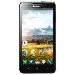 Lenovo P780 4Gb (черный) :::