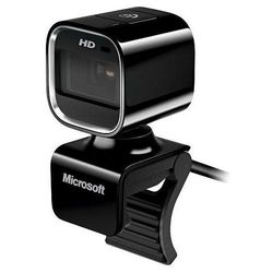 microsoft lifecam hd-6000 for notebook win usb (7pd-00004)