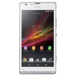 Sony Xperia SP C5303 (белый) :::