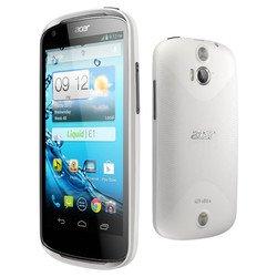 Acer Liquid E1 Duo (белый) :::