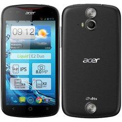 Acer Liquid E2 (черный) :::