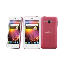 Alcatel One Touch Star Dual Sim 6010D (розовый) :::