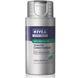 Увлажняющий кондиционер для бритья для Philips HS8460, HS8440, HS8420 (NIVEA FOR MEN HS 800/04)