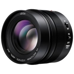panasonic 42.5mm f/1.2 nocticron dg aspherical o.i.s. (h-ns043)
