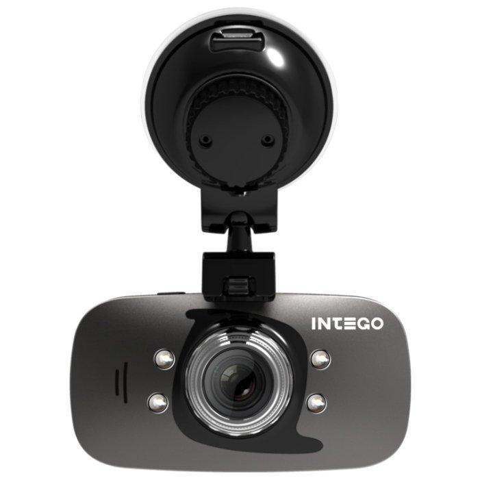 Видеорегистратор intego hd 1080p инструкция