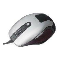 Aneex E-M0706 Silver-Black USB
