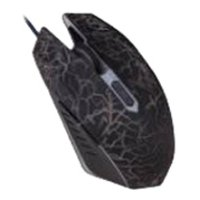 Aneex E-M0803 Black USB