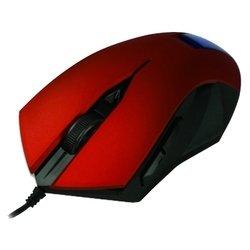 Aneex E-M0703 Red-Black USB