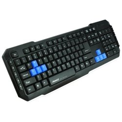 aneex e-k709 black usb