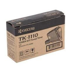 Тонер для Kyocera FS-1040, 1020MFP, 1120MFP (Kyocera TK-1110) (черный)
