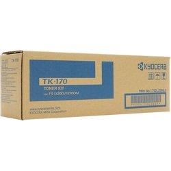 Картридж для Kyocera FS-1370DN, 1320D, 1320DN, ECOSYS P2135D, P2135DN (Kyocera TK-170) 1T02LZ0NL0 (черный)