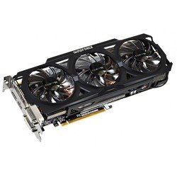 GIGABYTE Radeon R9 270X 1050Mhz PCI-E 3.0 4096Mb 5600Mhz 256 bit 2xDVI HDMI HDCP RTL