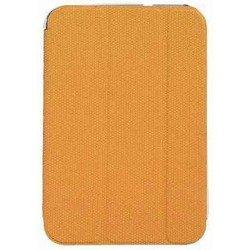 Чехол-обложка для Samsung Galaxy Tab 3 8.0 (Tutti Frutti SR TF221612) (оранжевый)