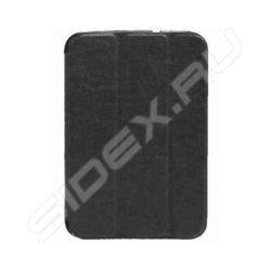 Чехол-обложка для Samsung Galaxy Note 10.1 (TF SS TF281701) (черный)