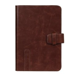 """Универсальный чехол-книжка для планшетов 7"""" (SmartBuy Business Time) (коричневый)"""
